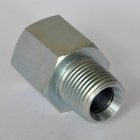 5T BSPT MALE/BSPT FEMALE threaded pipe fittings