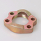 FL-W LIGHT-SERIES WHOLE FLANGE CLAMPS hydraulic hose clamp